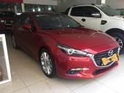 Bán xe Mazda 3 2.0 AT 2017 giá 725 Triệu - Hà Nội