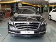 Bán xe Mercedes Benz S class S450L 2018 giá 4 Tỷ 199 Triệu - TP HCM
