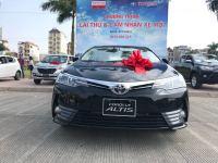 Bán xe Toyota Corolla altis 1.8G AT 2018 giá 791 Triệu - Bắc Ninh