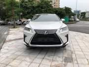 Bán xe Lexus RX 200t 2017 giá 3 Tỷ 130 Triệu - Hà Nội