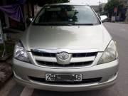 Bán xe Toyota Innova G 2006 giá 310 Triệu - Nam Định