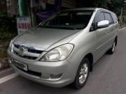 Bán xe Toyota Innova G 2006 giá 306 Triệu - Nam Định