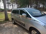 Bán xe Toyota Innova 2.0 MT 2006 giá 240 Triệu - Gia Lai