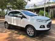 Bán xe Ford EcoSport Titanium 1.5L AT 2015 giá 495 Triệu - Bà Rịa Vũng Tàu