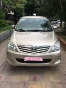 Bán xe Toyota Innova G 2012 giá 430 Triệu - Hà Nội