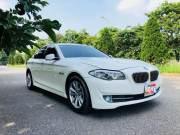 Bán xe BMW 5 Series 520i 2013 giá 1 Tỷ 289 Triệu - Hà Nội