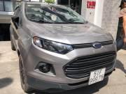 Bán xe Ford EcoSport Titanium Black 1.5L AT 2016 giá 537 Triệu - TP HCM