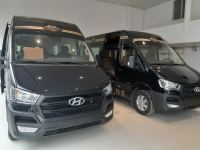 Bán xe Hyundai Solati Limousine 2019 giá 1 Tỷ 469 Triệu - TP HCM