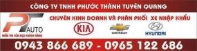 Salon Phước Thành Auto - Chuyên cung cấp các loại xe nhập khẩu và phân phối xe nhập khẩu mới của các hãng