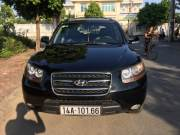 Bán xe Hyundai SantaFe MLX 2.2L 2008 giá 538 Triệu - Hà Nội