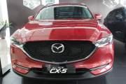 Bán xe Mazda Cx5 2.5 AT 2WD 2018 giá 999 Triệu - Hà Nội