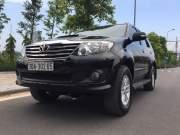 Bán xe Toyota Fortuner 2.5G 2014 giá 800 Triệu - Hà Nội