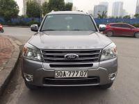 Bán xe Ford Everest 2.5L 4x2 MT 2013 giá 585 Triệu - Hà Nội