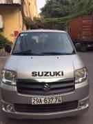 Bán xe Suzuki APV GL 1.6 MT 2012 giá 278 Triệu - Hà Nội