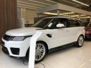 Bán xe LandRover Range Rover Sport HSE 2.0 Si4 2020 giá 5 Tỷ 895 Triệu - TP HCM