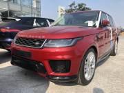 Bán xe LandRover Range Rover Sport HSE 3.0 I6 2020 giá 6 Tỷ 360 Triệu - TP HCM