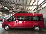 Ford Transit SVP 2018 giá 799 Triệu - Hà Nội