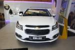 Bán xe Chevrolet Cruze LTZ 1.8L 2018 giá 699 Triệu - TP HCM