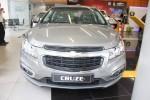 Bán xe Chevrolet Cruze LT 1.6L 2018 giá 589 Triệu - TP HCM