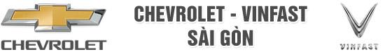 Chevrolet Sài Gòn - Đại lý chính hãng của Chevrolet Việt Nam