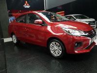 Bán xe Mitsubishi Attrage 2021 1.2 CVT giá 460 Triệu - Vĩnh Phúc