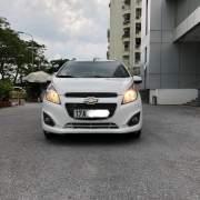 Bán xe Chevrolet Spark LTZ 1.0 AT 2014 giá 275 Triệu - Hải Dương