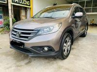 Bán xe Honda CRV 2.4 AT 2013 giá 760 Triệu - Hải Dương