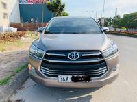 Bán xe Toyota Innova 2.0E 2016 giá 680 Triệu - Hải Dương