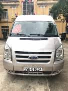 Bán xe Ford Transit 2.4L 2010 giá 320 Triệu - Hà Nội