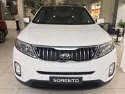 Bán xe Kia Sorento GATH 2018 giá 919 Triệu - Vĩnh Phúc