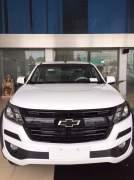 Bán xe Chevrolet Colorado LT 2.5L 4x4 MT 2017 giá 649 Triệu - Đồng Nai