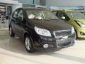Chevrolet Aveo LTZ 1.4 AT 2017 giá 495 Triệu - Đồng Nai