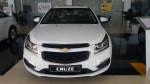Bán xe Chevrolet Cruze LTZ 1.8L 2017 giá 699 Triệu - Đồng Nai