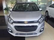 Bán xe Chevrolet Spark LT 1.2 MT 2017 giá 389 Triệu - Đồng Nai