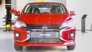 Bán xe Mitsubishi Attrage 2021 1.2 CVT giá 460 Triệu - Bình Dương