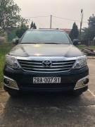 Bán xe Toyota Fortuner 2.5G 2012 giá 720 Triệu - Hà Nội