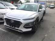 Bán xe Hyundai Kona 1.6 Turbo 2018 giá 725 Triệu - TP HCM