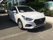 Bán xe Hyundai Accent 1.4 MT 2018 giá 485 Triệu - TP HCM