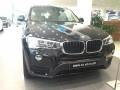 BMW X3 xDrive20i 2017 giá 1 Tỷ 999 Triệu - Hà Nội