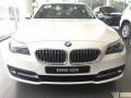 BMW 5 Series 520i 2017 giá 2 Tỷ 98 Triệu - Hà Nội