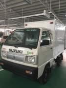 Bán xe Suzuki Super Carry Truck 5 tạ thùng cánh dơi 2018 giá 274 Triệu - TP HCM