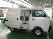 Bán xe Suzuki Super Carry Van Blind Van 2020 giá 293 Triệu - TP HCM