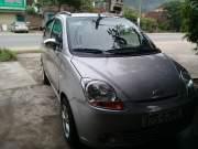 Bán xe Chevrolet Spark LT 0.8 MT 2010 giá 155 Triệu - Hà Tĩnh
