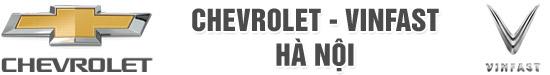 Chevrolet Hà Nội - Phân phối xe Chevrolet chính hãng