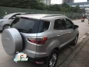 can ban xe oto cu lap rap trong nuoc Ford EcoSport AT-titanium 2016
