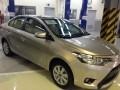 Toyota Vios 1.5E 2018 giá 564 Triệu - Vĩnh Phúc