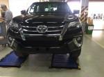 Bán xe Toyota Fortuner 2.8V 4x4 AT 2018 giá 1 Tỷ 354 Triệu - Vĩnh Phúc