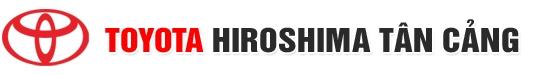 Toyota Hiroshima Tân Cảng - Đại lý chuyên cung cấp các dòng xe chính hãng của Toyota ...