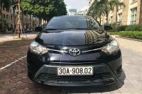 Bán xe Toyota Vios 1.3J 2015 giá 422 Triệu - Hà Nội