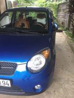 Bán xe Kia Morning SLX 1.0 AT 2009 giá 245 Triệu - Hà Nội